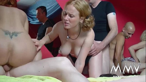 Graham recommend Double blowjob sissy mother gangbang