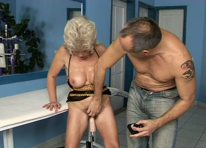 Coaker recommend Big nipples sissy dildo messy