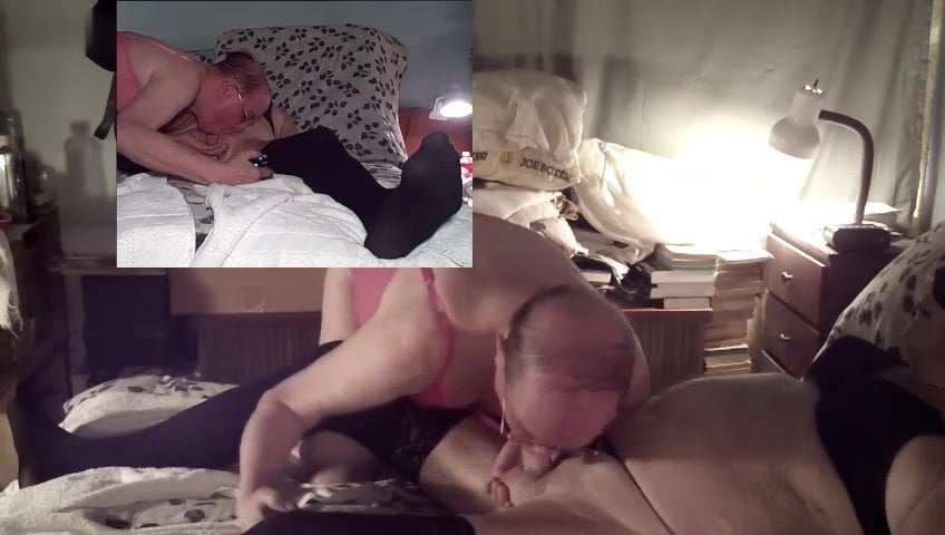 Daddy shaved shorts makeout