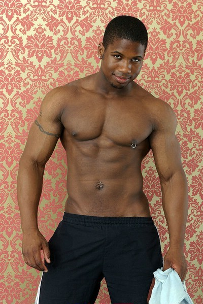 time ebony sport First muscle