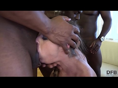 sissy gangbang mother Drilled