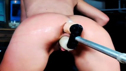 jealous squirting old Gloryhole