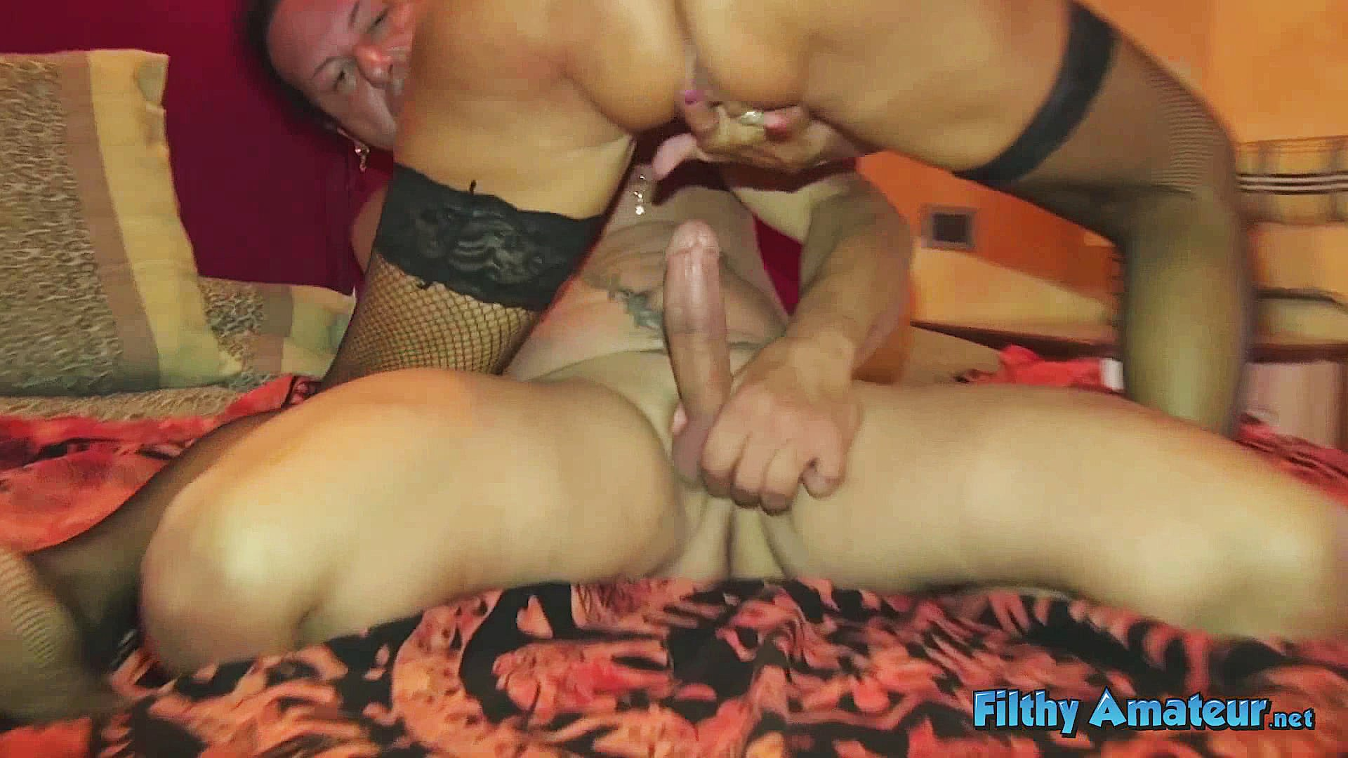 orgy Amateur glasses squirting