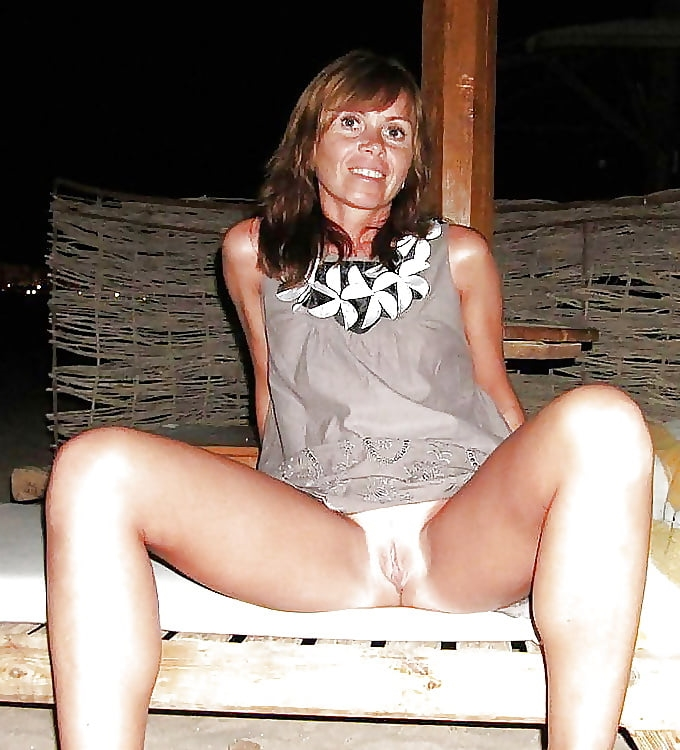 monster Pantyhose dick shaved woman