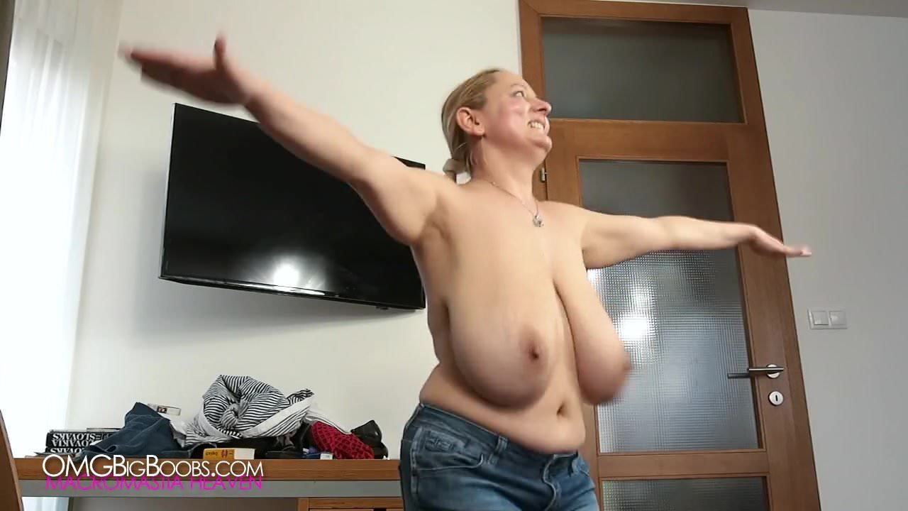toys Gay mother saggy tits