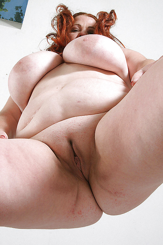 sex chubby messy Curly