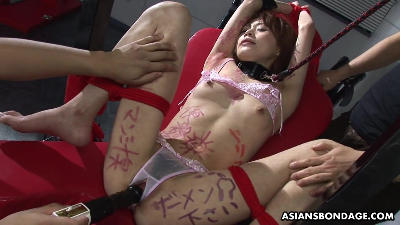 Stephani recommend Drilled fucking machines sport natural