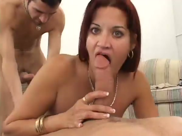 Butt bending handjob virgin