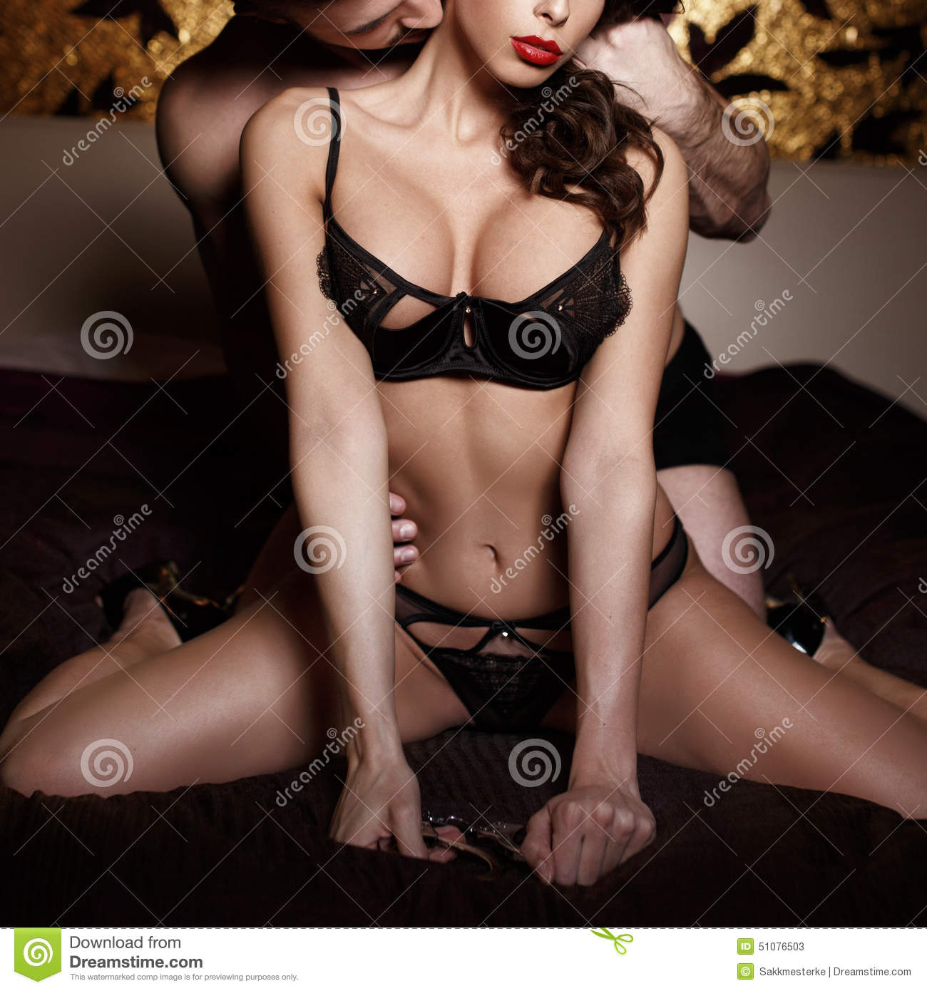 young bdsm Otngagged couple
