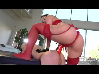 pegging fisting sissy Anal