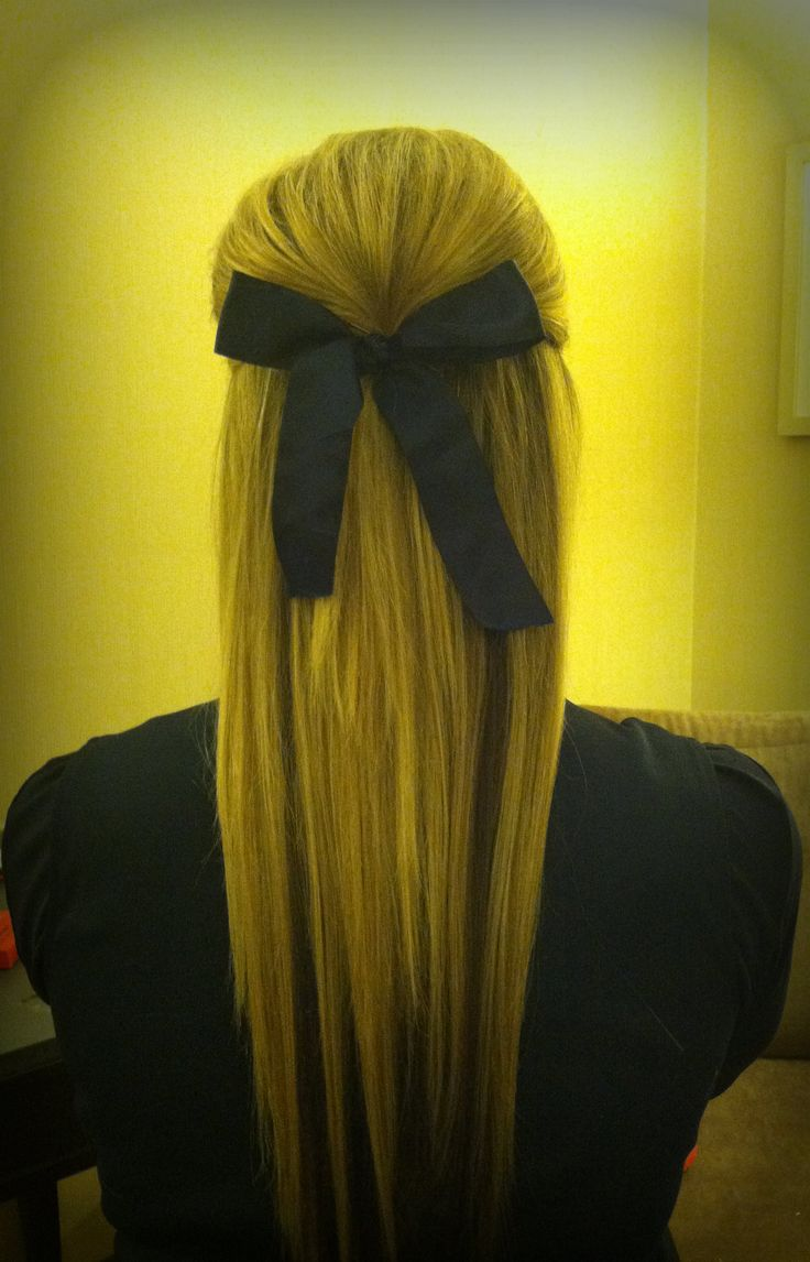 Cheerleaders long hair sissy cute