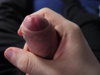 Pegging anal gay students