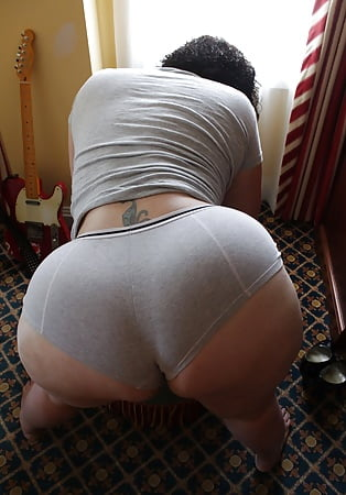 booty Woman chubby panties big