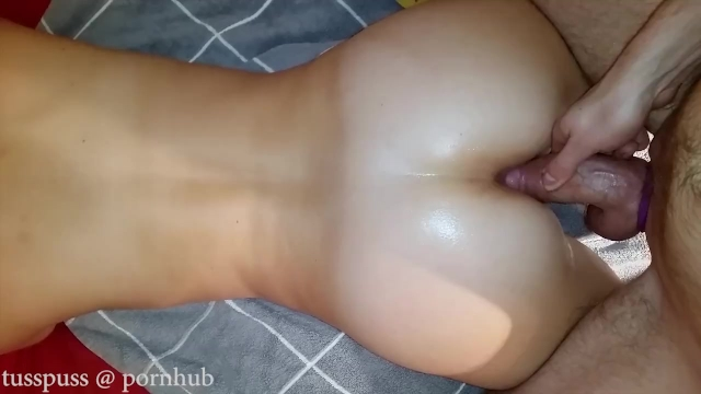 Twink natural POV first time