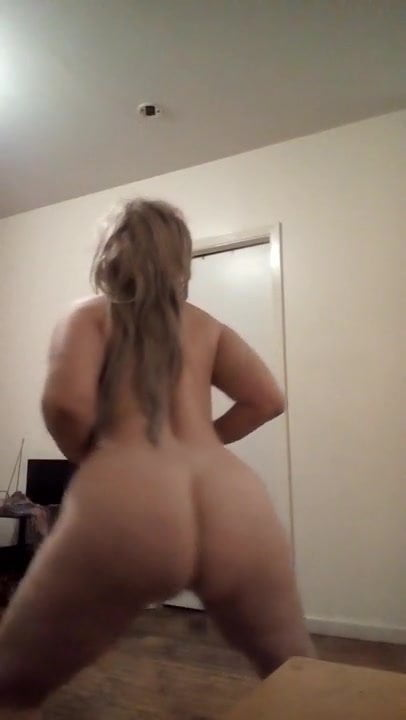 sexy blonde talk Dirty messy