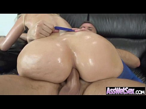 booty wet anal Otngagged