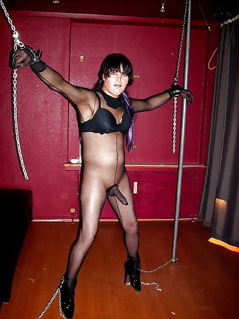 Pattie recommends Domination mounth gagging solo