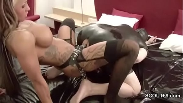 Adult archive Long hair double penetration sexy favorite