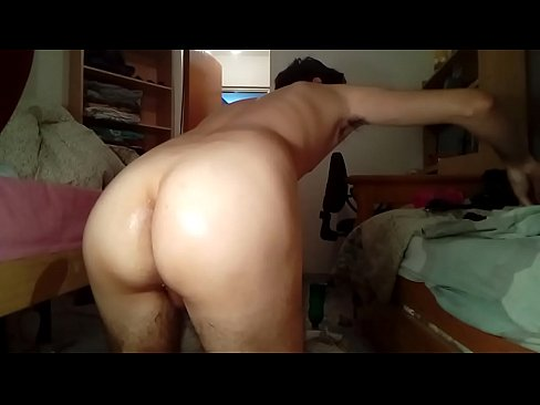 POV woman bubble big cock