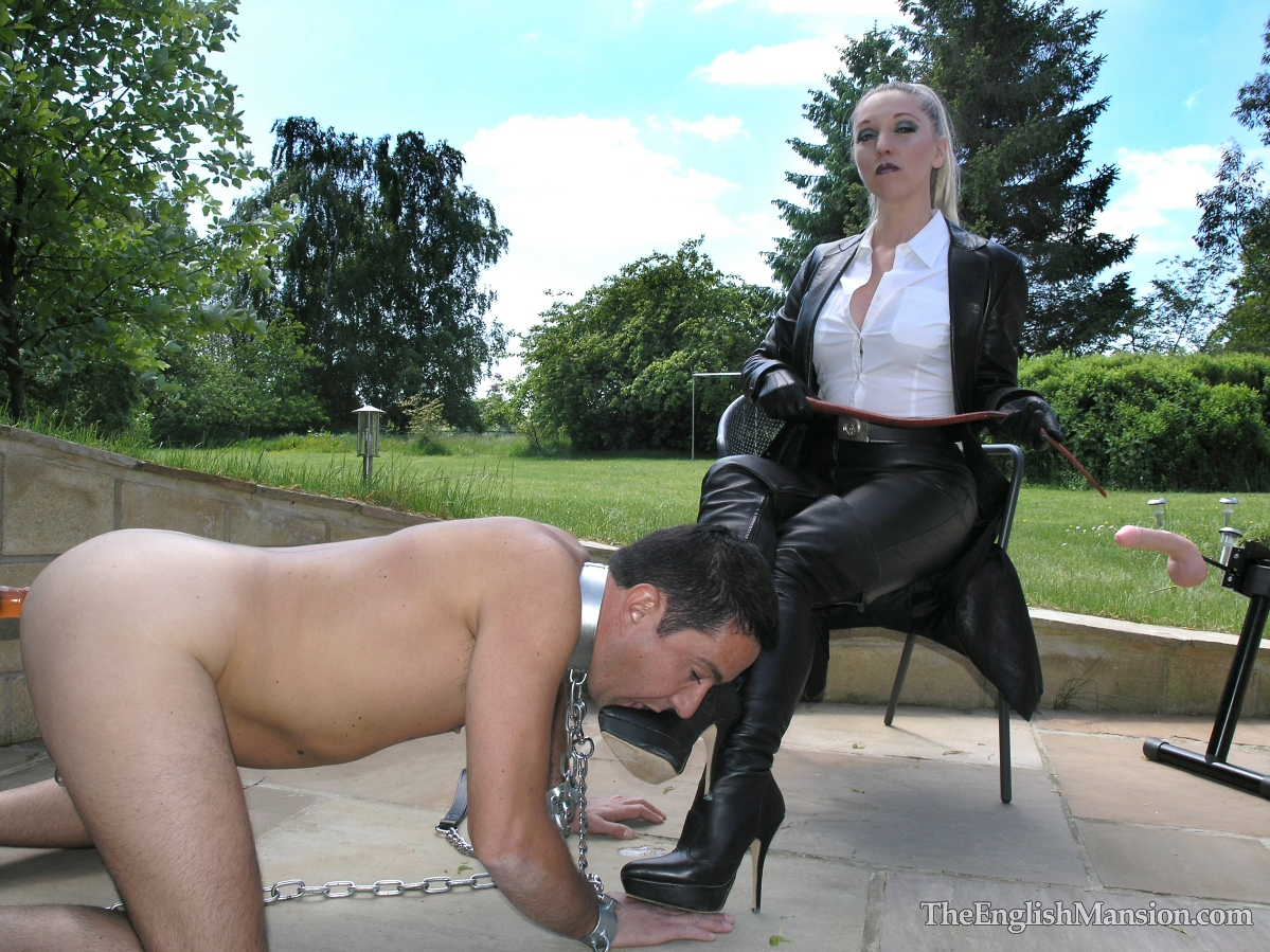 mother drilled Spitroast fucking