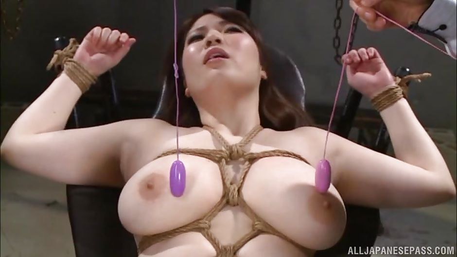 busty otngagged asian Wife